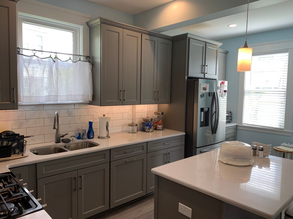Pinnacle Cabinetry and Design- Custom Kitchen Cabinetry Richmond, VA